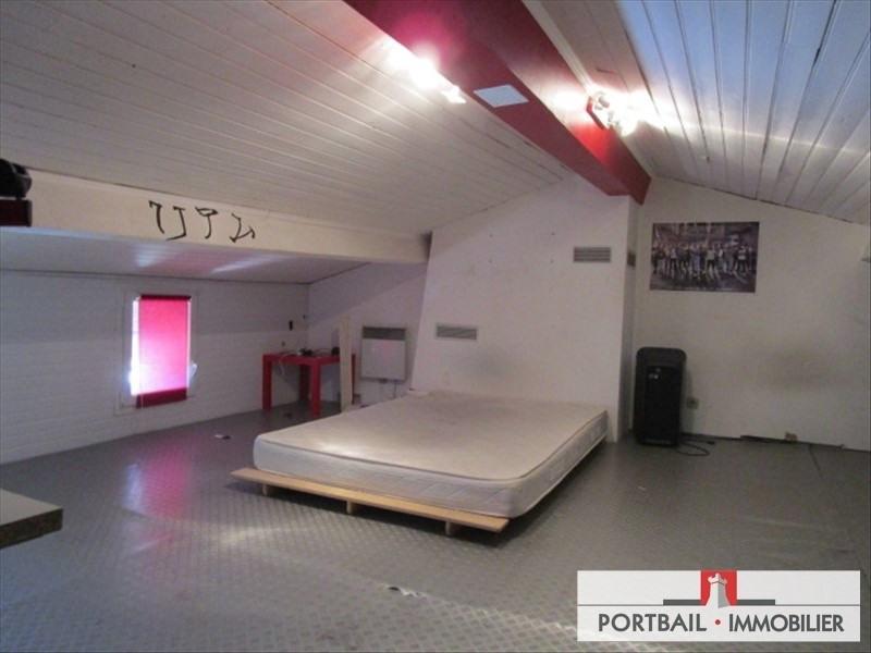Sale house / villa St andre de cubzac 155000€ - Picture 8