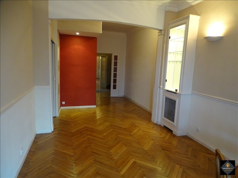 Sale apartment Nice 199000€ - Picture 1
