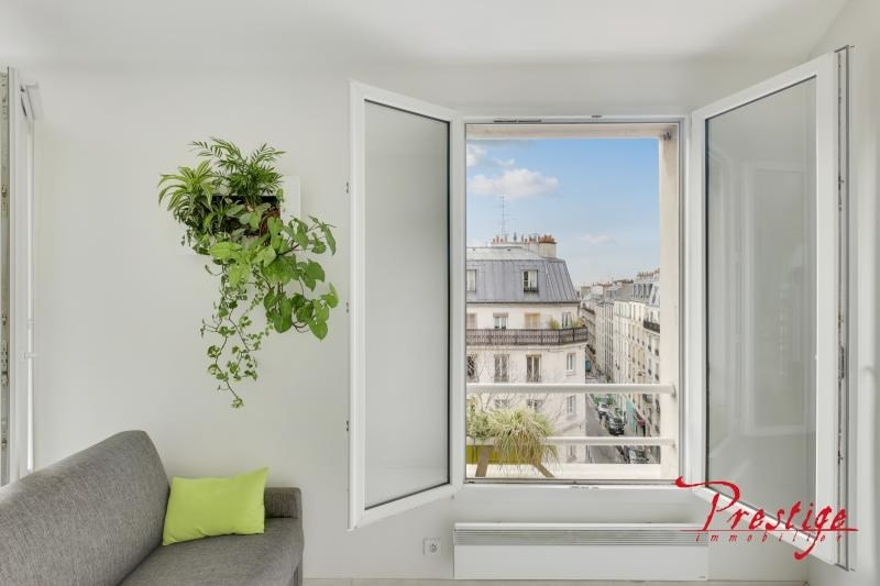Sale apartment Paris 18ème 225 000€ - Picture 6
