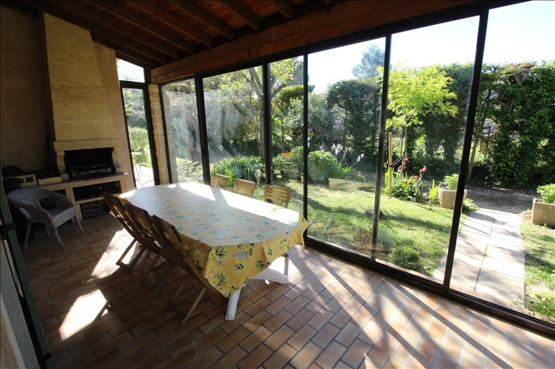 Vente maison / villa Pernes les fontaines 430000€ - Photo 4
