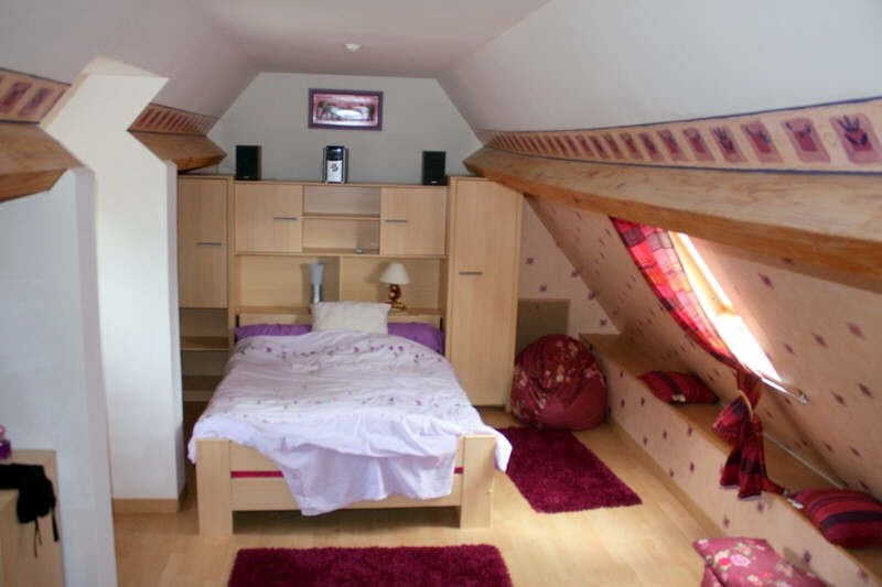 Deluxe sale house / villa Conches en ouche 630000€ - Picture 4