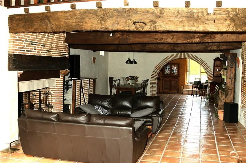 Vente de prestige maison / villa Grisolles 595000€ - Photo 2