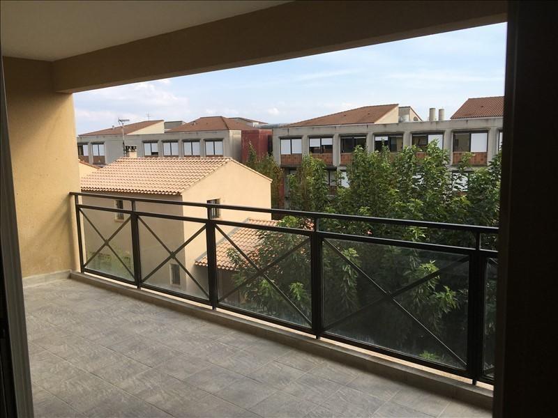 Rental apartment Pelissanne 930€ CC - Picture 1