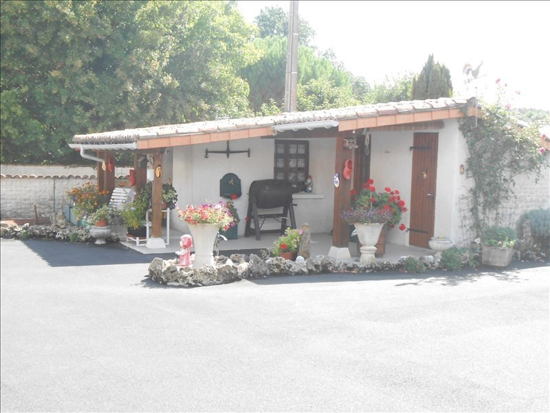 Sale house / villa Aulnay 209945€ - Picture 2
