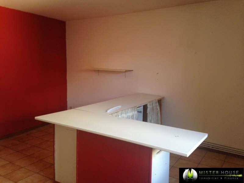 Affitto appartamento Montauban 640€ CC - Fotografia 4