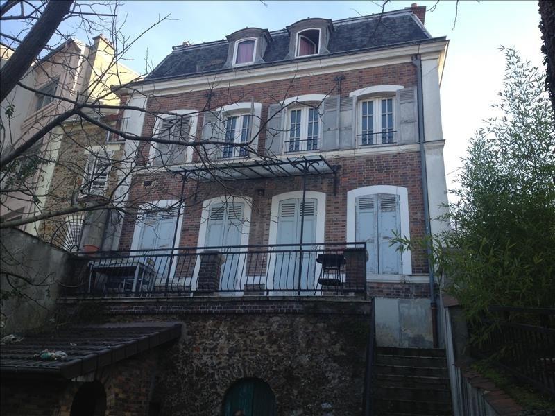 Vente appartement Villeneuve st georges 145000€ - Photo 1