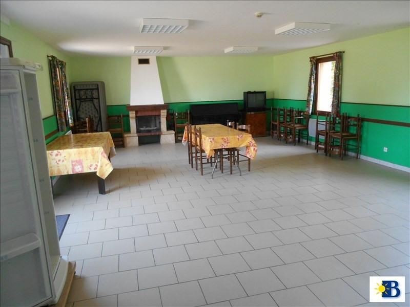 Vente maison / villa Antran 341250€ - Photo 3