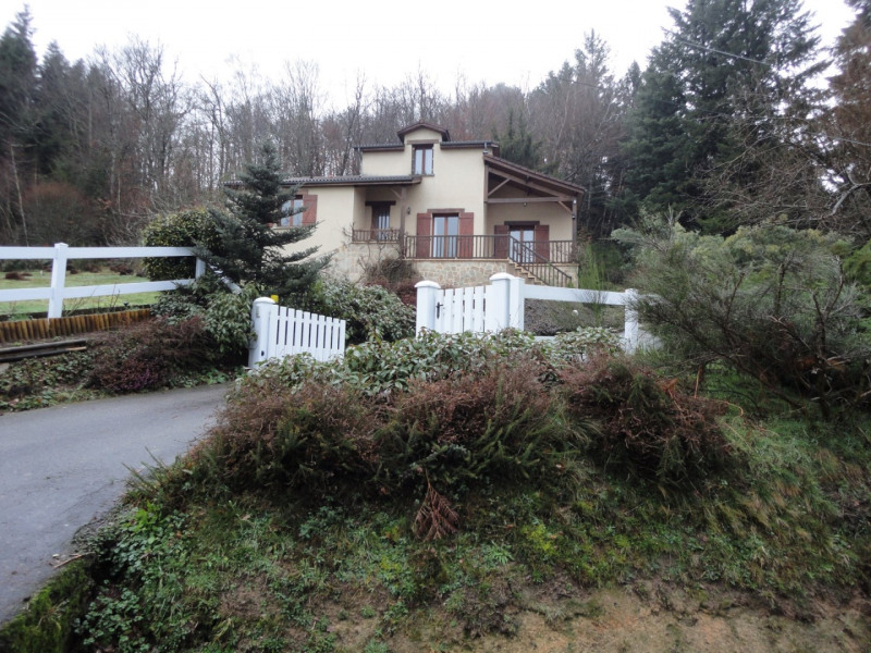 Vente maison / villa Chaptelat 199 500€ - Photo 1