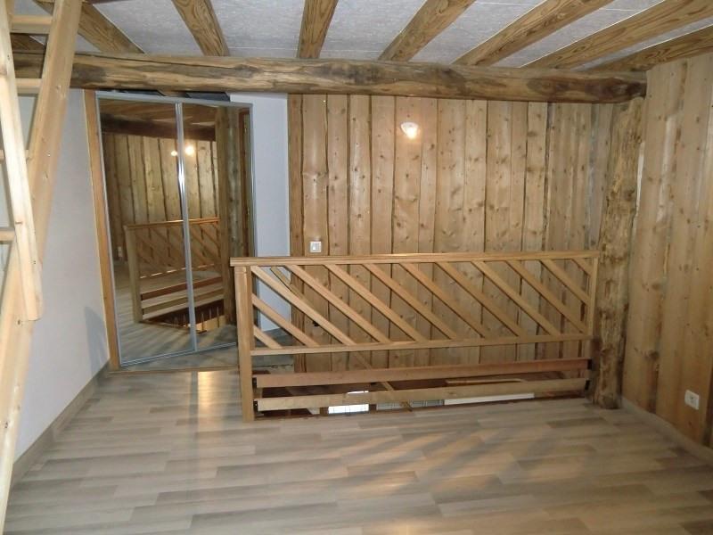 Affitto appartamento Voglans 535€ CC - Fotografia 4