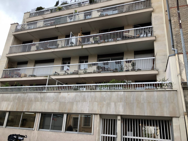 Vente appartement Montreuil 200 000€ - Photo 21