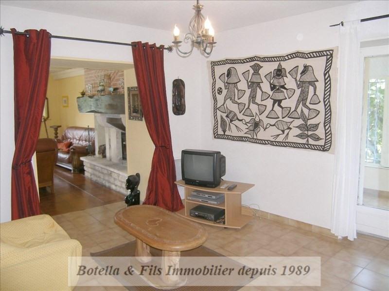 Immobile residenziali di prestigio casa Barjac 630000€ - Fotografia 18