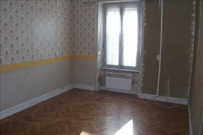 Vente maison / villa Plouhinec 64200€ - Photo 5