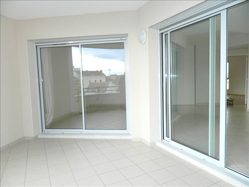 Alquiler  apartamento Roanne 700€ CC - Fotografía 4
