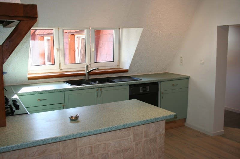 Investment property apartment Wasselonne 128500€ - Picture 5