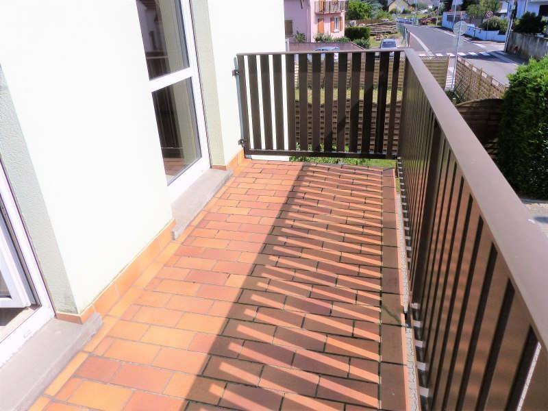 Sale apartment Haguenau 175000€ - Picture 2