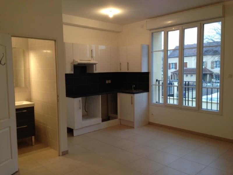 Location appartement Bezons 850€ CC - Photo 1