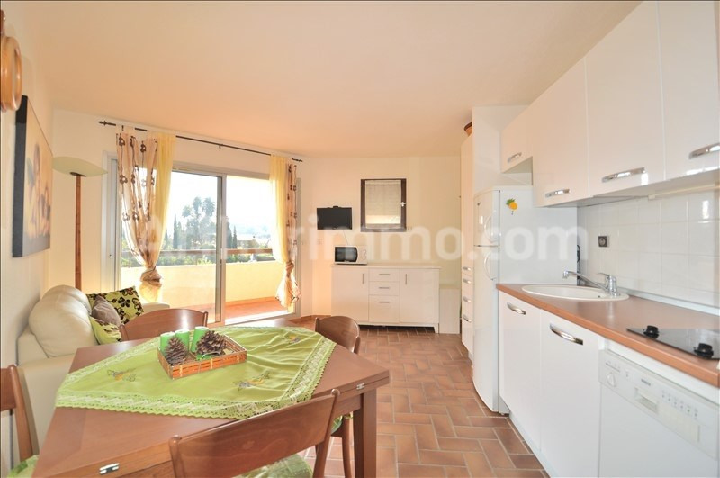 Vente appartement Les issambres 189 500€ - Photo 2