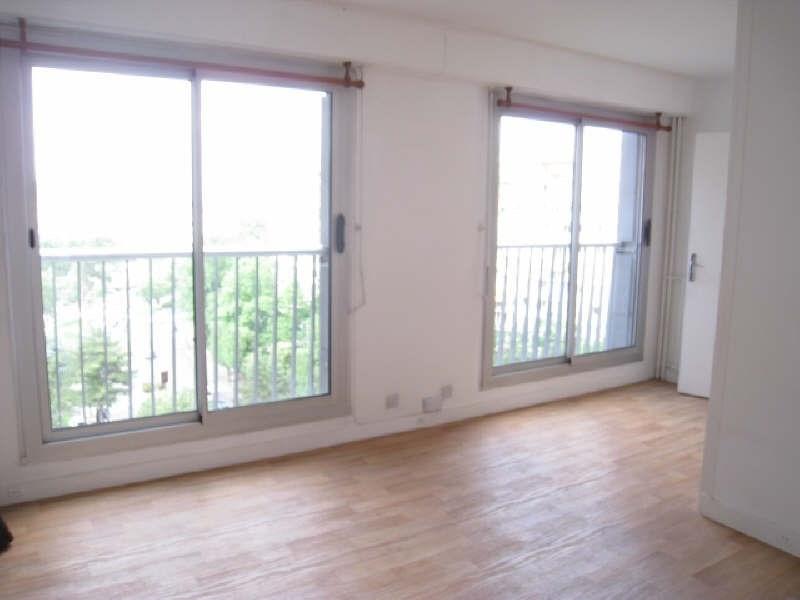 Vente appartement St cloud 255000€ - Photo 1