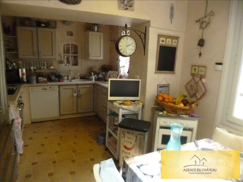 Sale house / villa Perdreauville 425000€ - Picture 5