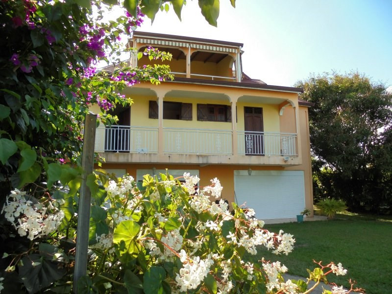 Sale house / villa Capesterre belle eau 325000€ - Picture 27