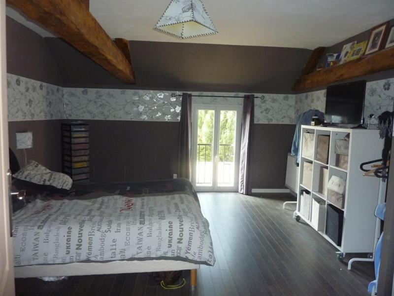 Vente maison / villa Crèvecoeur-en-auge 357000€ - Photo 6