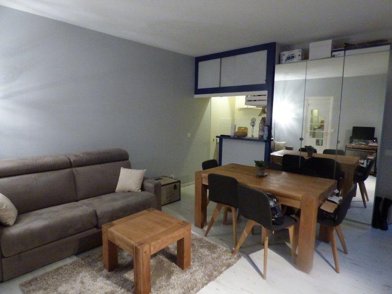 Location appartement Levallois perret 655€ CC - Photo 2