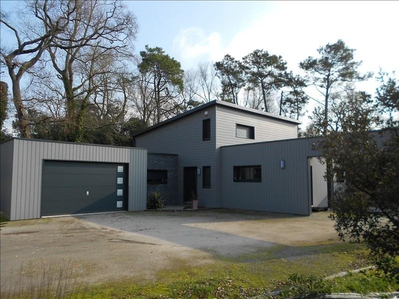 Sale house / villa St jean de monts 497040€ - Picture 2