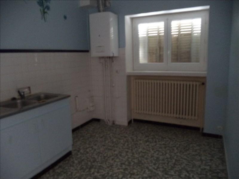 Vendita immobile Bourg argental 108000€ - Fotografia 2