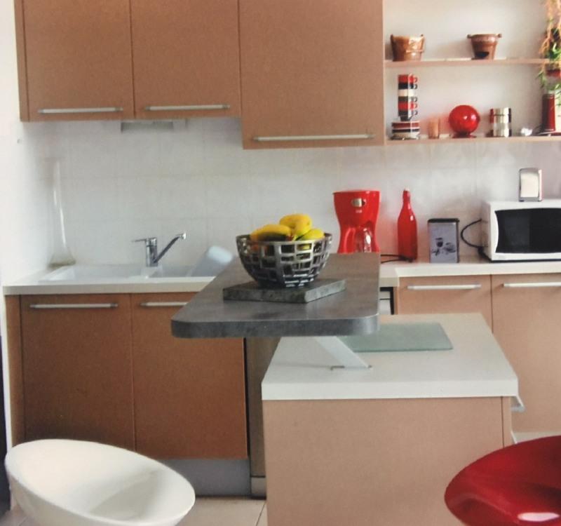 Vente appartement Saillans 165000€ - Photo 5