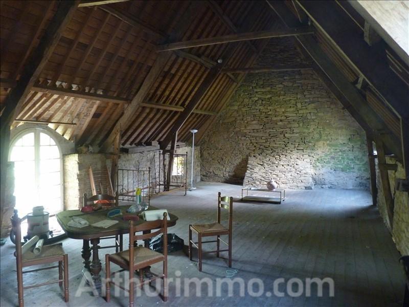 Sale house / villa Pluvigner 312000€ - Picture 7