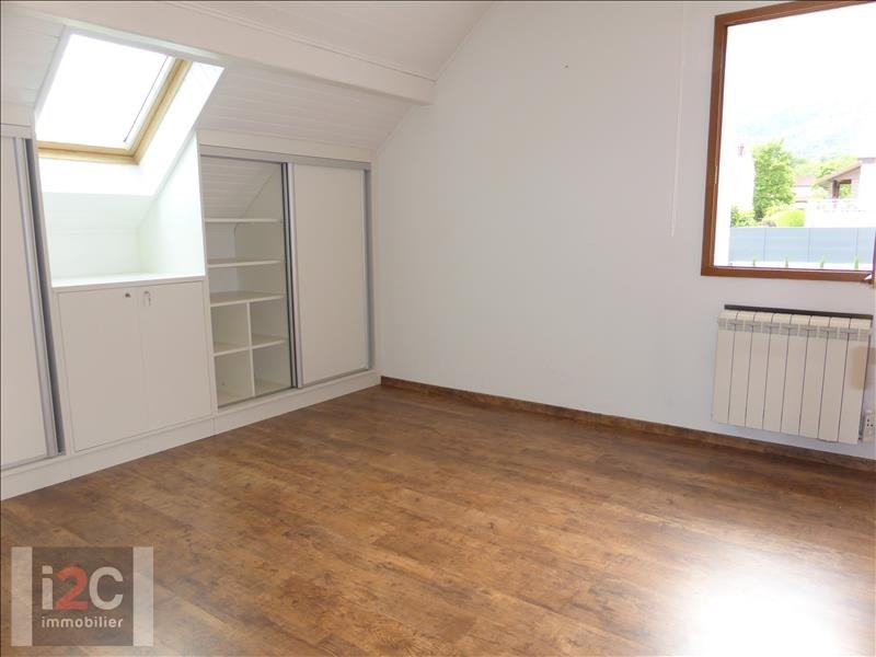 Alquiler  casa Echenevex 3500€ CC - Fotografía 12