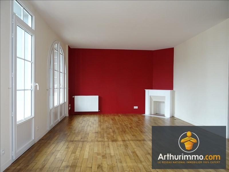Vente maison / villa St brieuc 178500€ - Photo 1