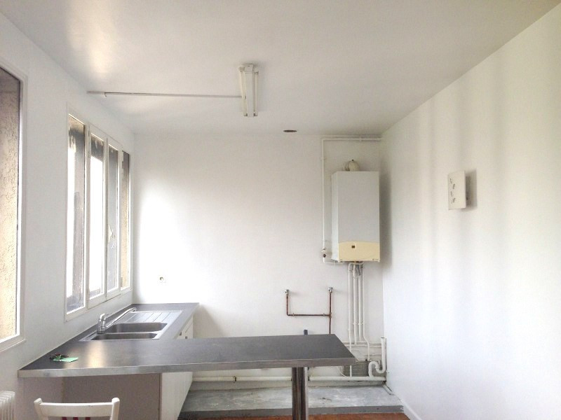 Location bureau Montreuil 1 200€ CC - Photo 8