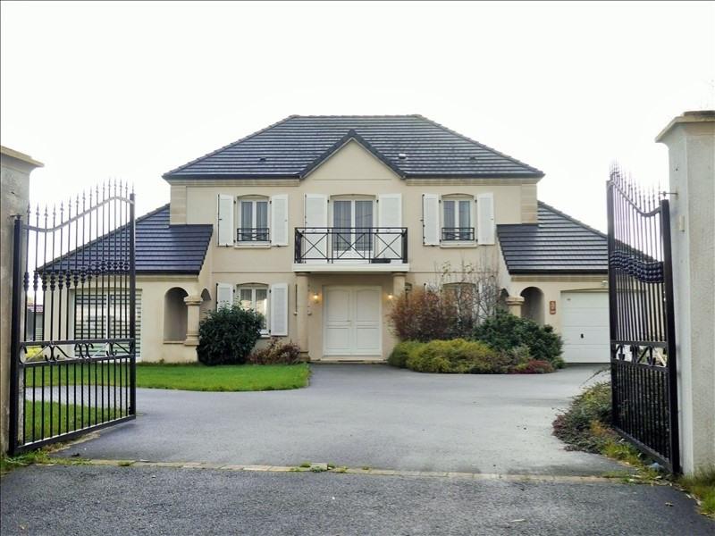 Sale house / villa Hinges 332800€ - Picture 1