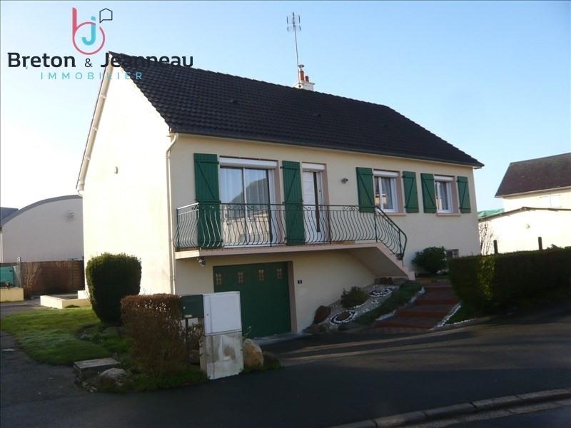 Vente maison / villa Bonchamp les laval 176800€ - Photo 10