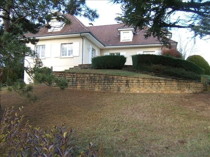 Vendita casa St symphorien de lay 245000€ - Fotografia 1