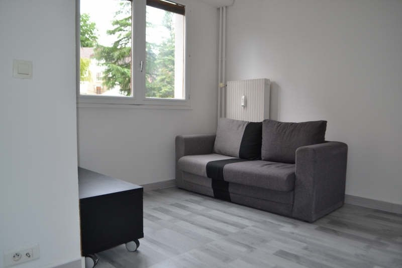 Location appartement Chambery 590€ CC - Photo 2