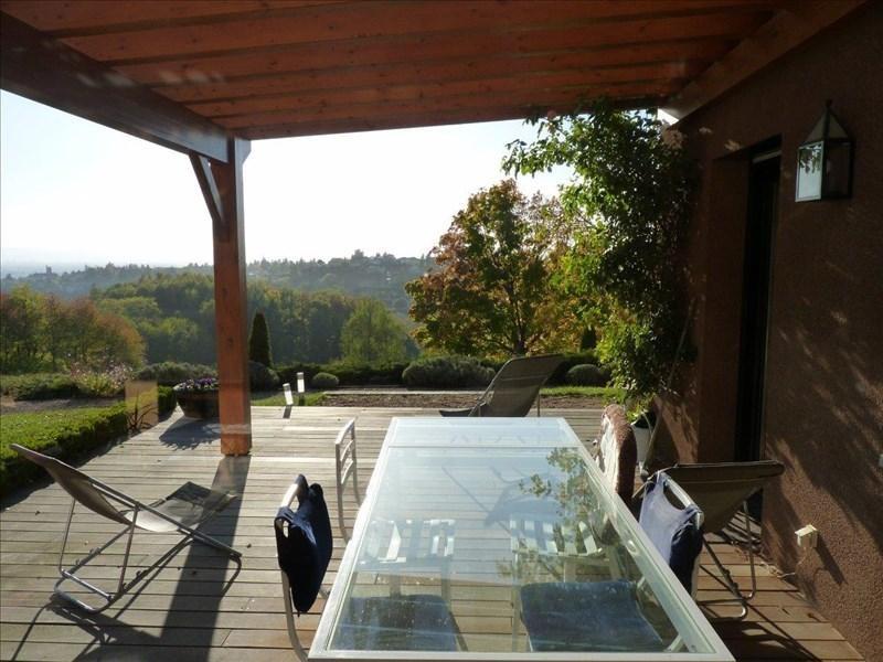 Venta de prestigio  casa St galmier 832000€ - Fotografía 3