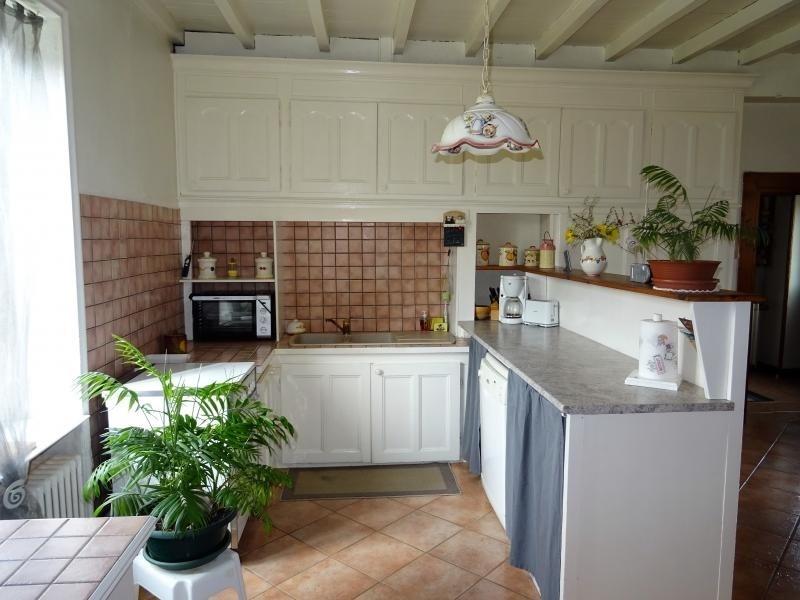 Sale house / villa Eyzin pinet 225000€ - Picture 4