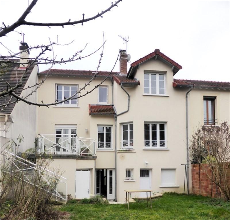 Vente de prestige maison / villa Bourg la reine 1010000€ - Photo 1