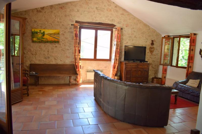 Vente de prestige maison / villa Seillans 695000€ - Photo 8
