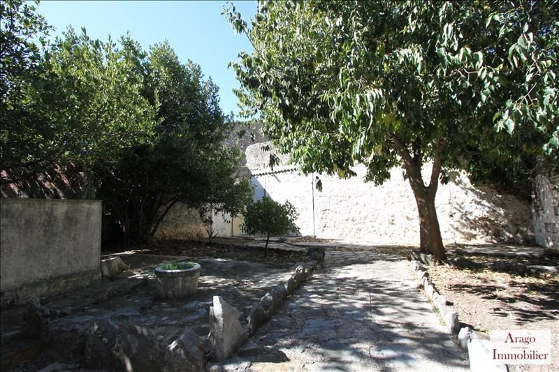 Vente maison / villa Opoul perillos 49500€ - Photo 3