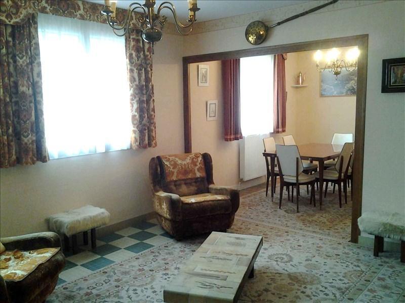 Sale house / villa Contres 139900€ - Picture 2