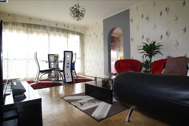 Investment property apartment Chambery 136 000€ - Picture 4