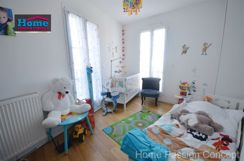 Sale apartment Nanterre 499 000€ - Picture 7