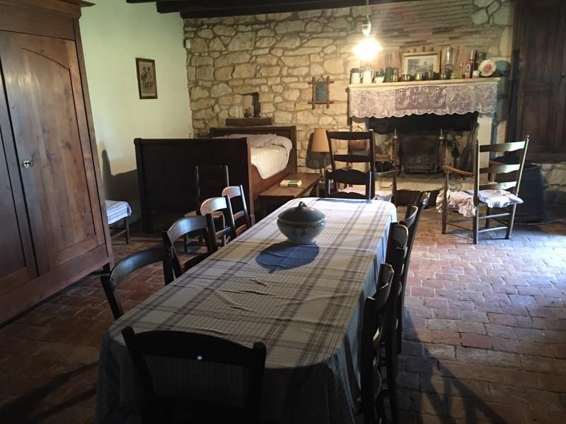 Sale house / villa Terce 183600€ - Picture 3