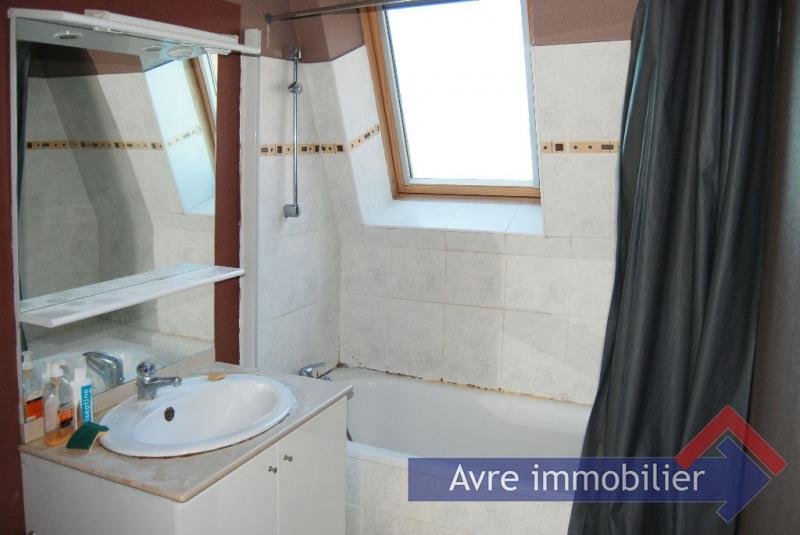 Vente appartement Verneuil d avre et d iton 91000€ - Photo 5