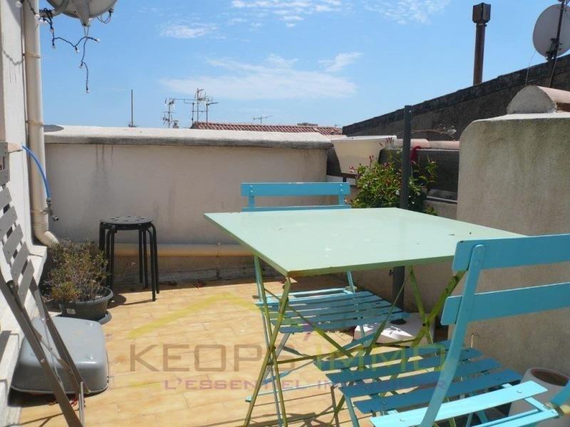 Sale apartment Perols 233000€ - Picture 1