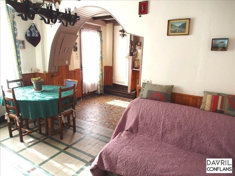 Vente maison / villa Conflans ste honorine 169500€ - Photo 10