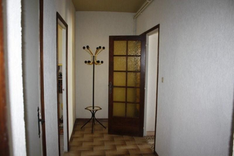 Sale house / villa St maurice de lignon 132000€ - Picture 8